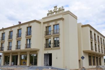 Изграждане на Хотел Париш – Свиленград